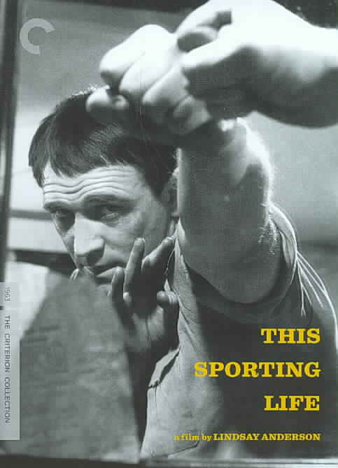 THIS SPORTING LIFE BY ANDERSON,LINDSAY (DVD)
